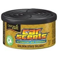 California Car Scents Golden State Delight Lokum Şeker Araba Kokusu