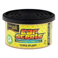 California Car Scents Cıtrus Splash Turunçgil Patlaması Araba Kokusu