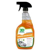 3D Orange Cleaner Agresif Temizleyici 710Ml