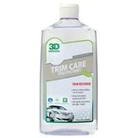 3D Trim Care Protectant Trim Tampon Lastik Plastik Koruyucu 500Ml.