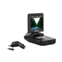 Everest Dvr-015 2.4 Lcd Ekran 6 Ir Led 480P 30Fps Araç İçi Kamera