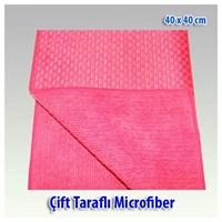 WenCar MicroNano Çift Yönlü Microfiber Araç ve Genel Temizlik Bezi   115162