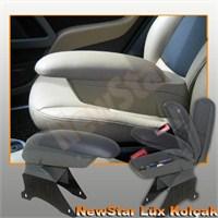 NewStar Yumuşak Çift Fonksiyonlu Uzatılabilir Yumuşak Ara Kolçak Bej | 115178