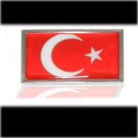 WenCar Zum Kare Türk Bayrağı  115368