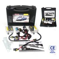 Car Speed H4-3 8000k Uzun Kısa HID Xenon Sistemi