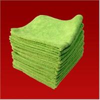 Microfiber Cloth Havlu Temizlik Kurulama Bezi 2 Li Eko Paket Super Lüx Kalite