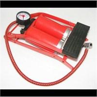 CarSpeed PowerTech (Çift Piston) Ayaktan Şişirici Pomba (115831)