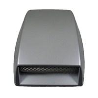 Z tech STi tip Gri renk boyanabilir kaput havalandırma JW-701 12403