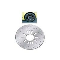 Z tech Euro alüminyum renk spor kampana kapağı (sahte disk) 12422