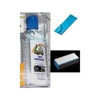 ARMAFOL Çok amaçlı temizleme seti ( Toz alıcı bez ,Torpido bakım spreyi ,Parlatıcı sünger)