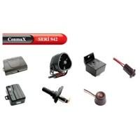 Cenmax 942 Orjinal Kumandadan Kontrollü Oto Alarm(öğrenmeli) 5956