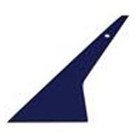 Elgard Mavi Hızlı Ayak Cam Filmi Uygulama Aparatı