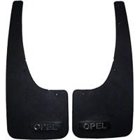 Z Tech Opel Çamur Önleyici Oto Paçalık 7788