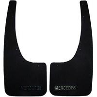 Z Tech Mercedes Çamur Önleyici Oto Paçalık 7790