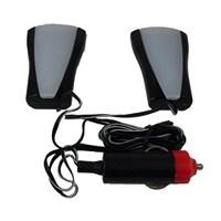 Z Tech Ultra Araç İçı Gece Lambası 7850
