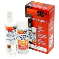 K&N Hava filtresi temizleme kiti 99-5000EU