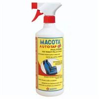 Macota Autotop Deri Vinil Döşeme Temizleyici 750 Ml. Made in Italy 0423040