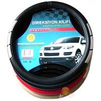 Dreamcar Direksiyon Kılıfı Fosforlu Siyah 14100209