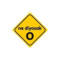 Dreamcar Vantuzlu Amblem ''NE DİYORSAK O'' (Cam Yüzeylere Yapıştırılabilir.) 3300728