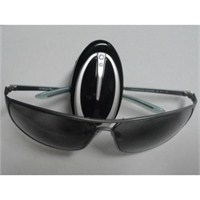 Dreamcar Diamond Gözlük Tutucu Krom 33010