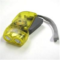 Dreamcar Pilsiz Dinomolu El Feneri Sarı 3501003