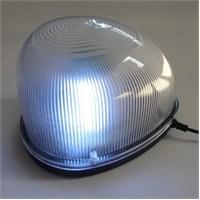 Dreamcar Döner Lamba Beyaz Flash Işıklı Mıknatıslı 12 V 3527001
