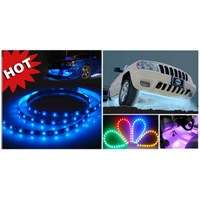 Dreamcar Elastik Led Neon Lamba 25 Cm. Mavi 2'li 3539302