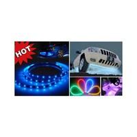 Dreamcar Elastik Led Neon Lamba 40 Cm. Beyaz 2'li 3539501