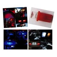 Dreamcar DiPsiz Led Ampul T10 Kırmızı 2'li 5631002