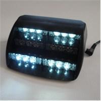Dreamcar Cam İçi Vantuzlu Flash Lamba 18 Led Beyaz Işık Profesyonel 5647001