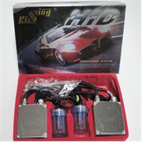 Dreamcar Rising H4 (Uzun-Kısa) Xenon Far Seti 8000 K 5672002