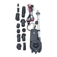 Dreamcar Otomatik Anten 12 Aparatlı Nikel 6340002