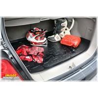 Dreamcar Image Volkswagen Golf V Hb ('04-'08 Arası) Bagaj İçin Özel Havuz Paspas Siyah 67988