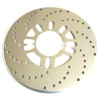Dreamcar Disk Aynası 2'li Gümüş 8020501