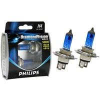 Philips H4 Tip DIAMONDVISION Ampül Seti 011292