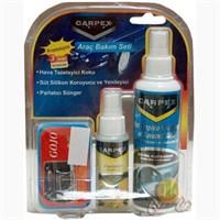 Carpex TORPİDO Bakım Sütü Uygulama Süngerli + KOKU 093023