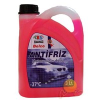 Çbs Belco Autolıne -37 Antifiriz 3000 Ml 095611