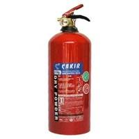 Çakır Yangın Söndürücü ABC Toz 2 Kg. 571225