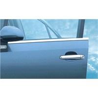 Hyundai Accent Era Cam Çitası Krom 4 Kapı 3203141