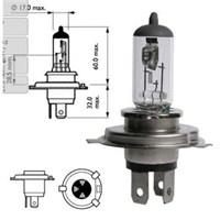 ModaCar H4 100 Watt HALOGEN/QUARTZ Far Ampül 841148