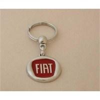 Vision Fiat Parlak Anahtarlık 841413