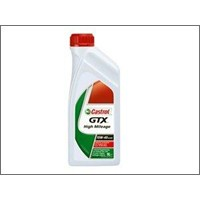 Castrol GTX Benzinli 20W/50 1 Litre Motor Yağı 841483