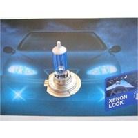 Osram H7 Hyper White 5000K 2 li Ampül Seti 90c62210cbh