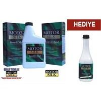 Motorsılk Bor Yağ Katkısı 250 Ml + Benzinli Motor Yakıt Katkısı Hediyeli ! 999800
