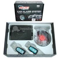 Carub Alarm Ultra Oval Krom Carub BR0010893