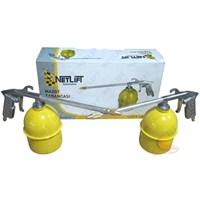 Netlift Automotive NL-A043 Mazot Tabancası