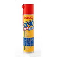 Sonax SX90 Çok Amaçlı Sprey ( 400 Ml )