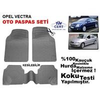 Automix Automix Opel Vectra Oto Paspas Seti Gri