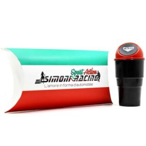 simoni racing pattumiera -araç içi çöp kovası smn102468