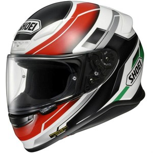 shoeı nxr mystıfy tc-1 kask - xl - tc-4